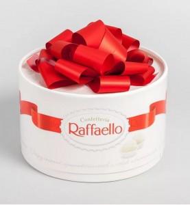 """Конфеты """"RAFFAELLO"""" 600 гр."""