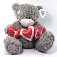 Мишутка Teddy