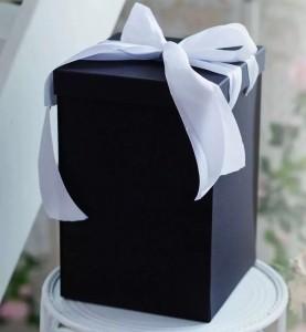 Коробка Вау для розы Premium